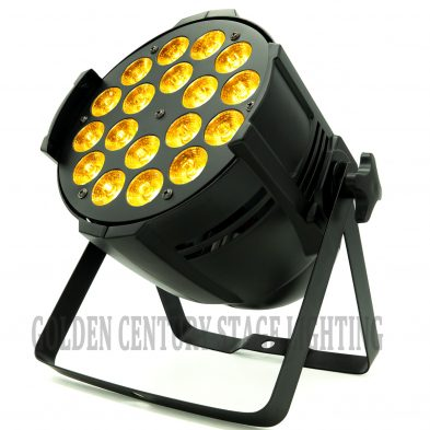 PL008 18*10W LED Par Light 4 in 1( RGBW) 5 in 1(RGBWA)Light 6 in 1(RGBWA+UV)