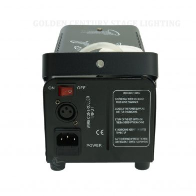 house party mini LED Fog Machine