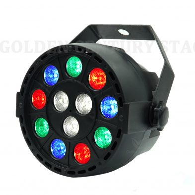 mini LED Par Light house party LED Par Light