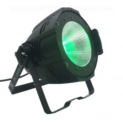 PL100W PL100RGB 100W Warm White COB Par Light
