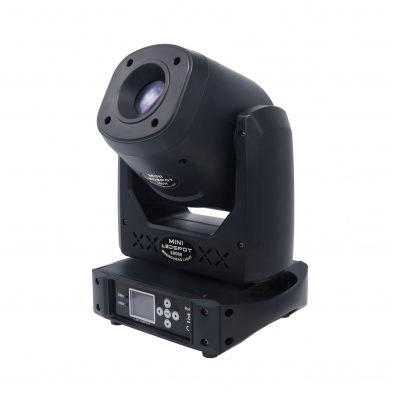 MH80L 100W Moving Head Spot Light With 3 Face Prism