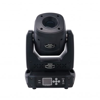100W Moving Head Spot Light With 3 Face Prism Right ahead MH80L