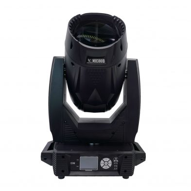 Outdoor concert 380W Moving Head Beam Light High brightness stage lighting MH380B